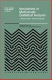 Innovations in Multivariate Statistical Analysis 9780792386360