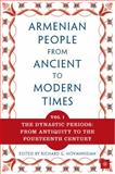 Armenian People from Ancient to Modern Times, Hovannisian, Richard G., 1403966362