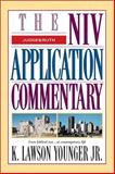 NIV Application Commentary Judges/Ruth, K. Lawson Younger, 0310206367