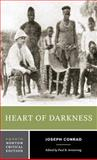 Heart of Darkness, Conrad, Joseph and Armstrong, Paul B., 0393926362
