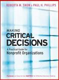 Making Critical Decisions 9780787976361