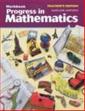 Progress in Mathematics, Grade 6, McDonnell, Rose Anita and Le Tourneau, Catherine D., 0821526367