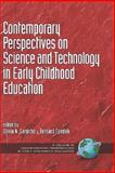 Contemporary Perspectives on Science and Technology in Early Childhood Education, Saracho, Olivia N., 1593116365
