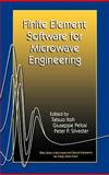 Finite Element Software for Microwave Engineering, , 0471126365