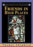 Friends in High Places, Thomas Shepherd, 0595666361