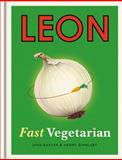 Leon Fast Vegetarian, Jane Baxter, 1840916362