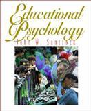 Educational Psychology, Santrock, John W., 0072906367