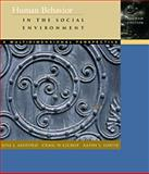 Human Behavior in the Social Environment : A Multidimensional Perspective, Ashford, Jose and LeCroy, Craig, 0534266363