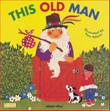 This Old Man, Pam Adams, 085953636X