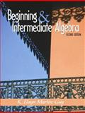 Beginning and Intermediate Algebra, Martin-Gay, K. Elayn, 0130166367