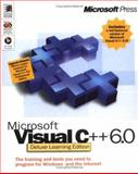 Microsoft Visual C++ 6.0 Deluxe Learning Edition, Microsoft Official Academic Course Staff, 0735606366