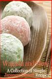 Wagashi and More, Cooking Penguin, 1482376369