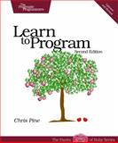Learn to Program, Pine, Chris, 1934356360