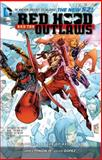 Red Hood and the Outlaws Vol. 4 (the New 52), James Tynion IV, 1401246362