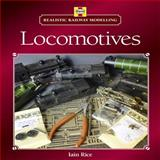 Locomotives, Iain Rice, 1844256367