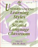 Understanding Learning Styles in the Second Language Classroom, Reid, Joy M., 0132816369