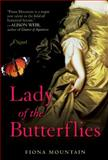 The Lady of the Butterflies, Fiona Mountain, 0399156364