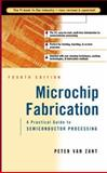 Microchip Fabrication 9780071356367
