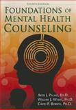 Foundations of Mental Health Counseling, Palmo, Artis J. and Weikel, William J., 0398086362