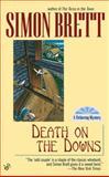 Death on the Downs, Simon Brett, 0425186369