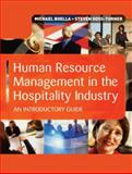 Human Resource Management in the Hospitality Industry : An Introductory Guide, Boella, Michael J. and Goss-Turner, Steven, 0750666366