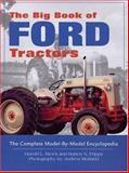 The Big Book of Ford Tractors, Harold Brock and Robert Pripps, 0760326363