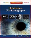 Ophthalmic Ultrasonography, Singh, Arun D. and Hayden, Brandy C, 1437726364