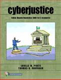 CyberJustice : Online Dispute Resolution (ODR) for E-Commerce, Ponte, Lucille M. and Cavenagh, Thomas D., 0130986364
