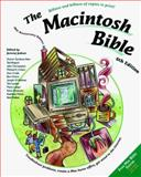The Macintosh Bible, Judson, Jeremy, 0201886367