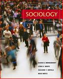 Essentials of Sociology, Brinkerhoff, David B. and White, Lynn K., 0495096369