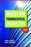 Modern Pharmaceutical Industry 9780763766368