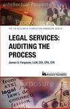 Legal Services, James Scott Fargason, 0894136364