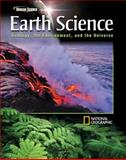 Earth Science : Geology, the Environment, and the Universe, Borrero, Francisco and Hess, Frances Scelsi, 0078746361