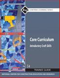 Core Curriculum, NCCER, 0136086365