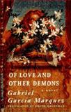Of Love and Other Demons, Gabriel García Márquez, 0140256369