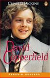 David Copperfield 9780582416369