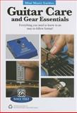 Mini Music Guides -- Guitar Repair and Maintenance, John Carruthers, 0739096362
