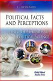 Political Facts and Perceptions, J. Lucien Radel, 1608766365