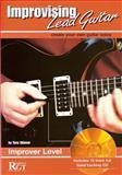 Improvising Lead Guitar: Improver Level, Tony Skinner, 189846636X