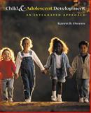 Child and Adolescent Development 9780534266370