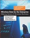 Wireless Data for the Enterprise : Making Sense of Wireless Business, Faigen, George S. and Fridman, Boris, 0071386378