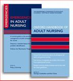 Oxford Handbook of Adult Nursing and Emergencies in Adult Nursing Pack, Castledine, George and Close, Ann, 0199576378