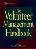 The Volunteer Management Handbook, , 0471106372