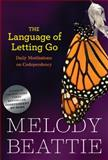 The Language of Letting Go, Melody Beattie, 0894866370