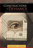 Constructions of Deviance 7th Edition