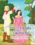 Princess Delphi and Nyameche, Queen Petals De Virtue, 1469126370