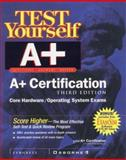 Test Yourself A+ Certification, Syngress Media, Inc. Staff, 007212637X