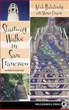 Stairway Walks in San Francisco, Adah Bakalinsky, 0899976379