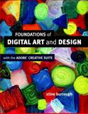 Foundations of Digital Art and Design with the Adobe Creative Cloud, xtine burrough, 0321906373