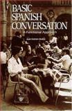 Basic Spanish Conversation, Kattán-Ibarra, Juan, 0844276375